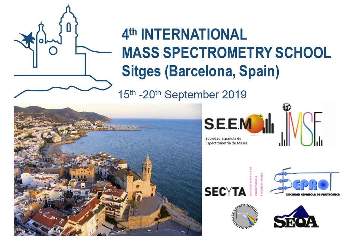 $th International Mass Spectrometry School